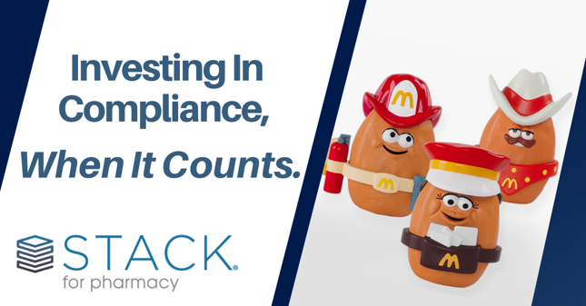 Investing in Compliance When it Counts