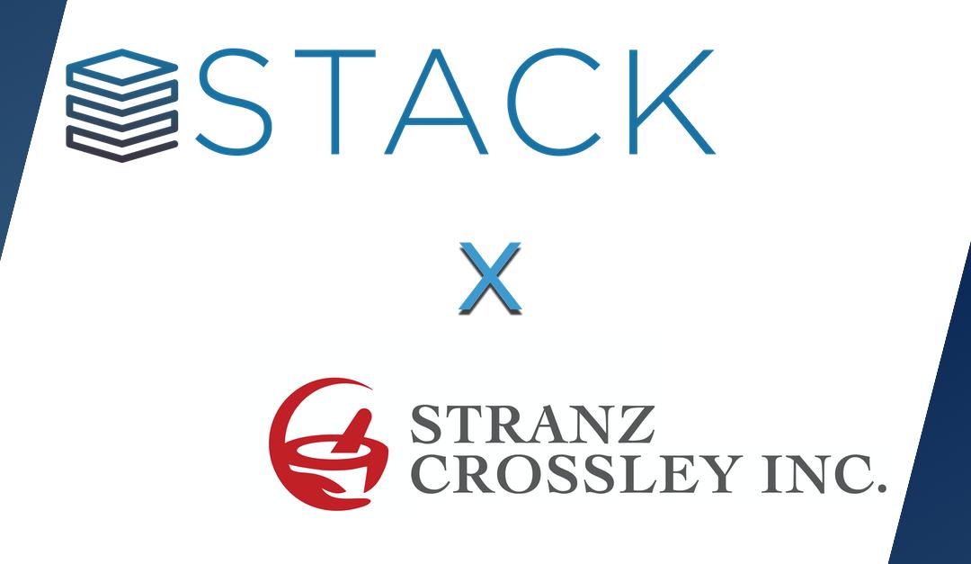 STACK x StranzCrossley