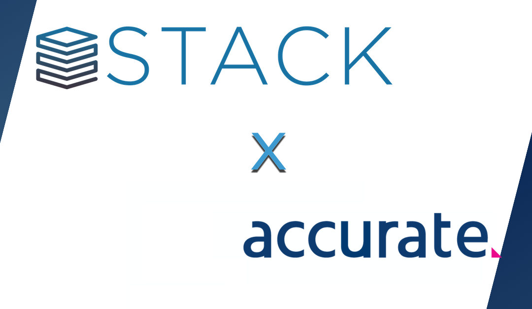 STACK x accurate
