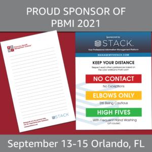 Proud Sponsor of PBMI 2021!